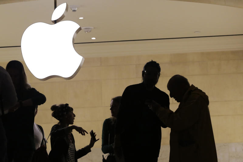 Supreme Court OKs Antitrust Lawsuit Against Apple's App Store Practices