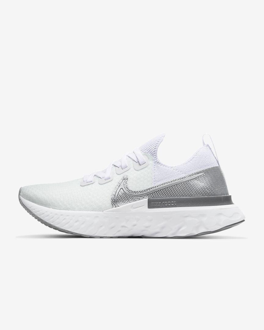 <p>These <span>Nike React Infinity Run Flyknit Running Shoes</span> ($91, originally $160) are super comfortable and a great shoe for pretty much any type of workout.</p>