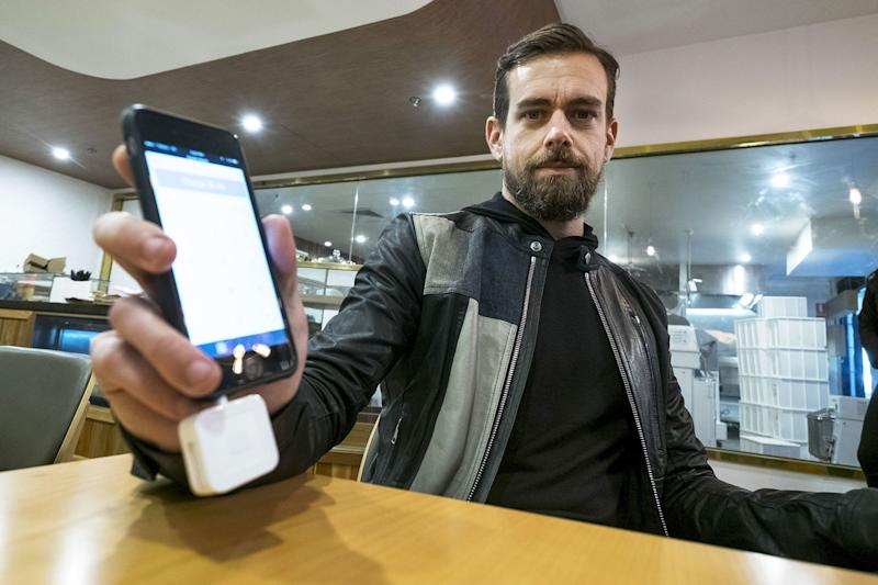 Jack Dorsey's Square Cash Allows Anyone to Buy and Sell Bitcoin