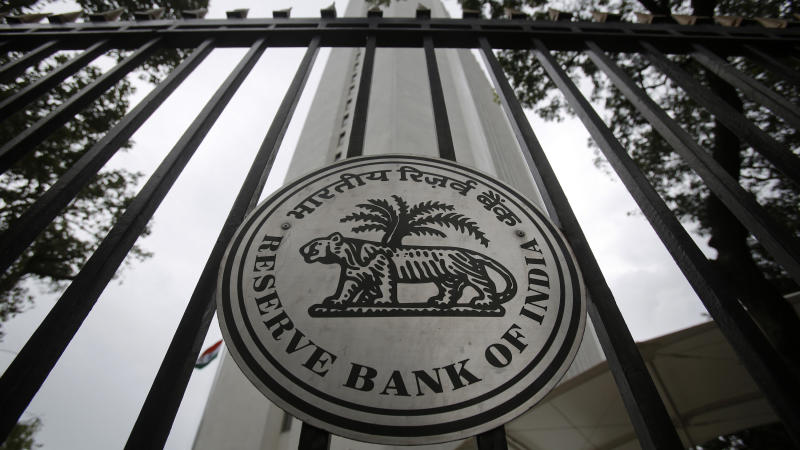 RBI Likely To Keep Rates Steady; Focus On Managing Liquidity
