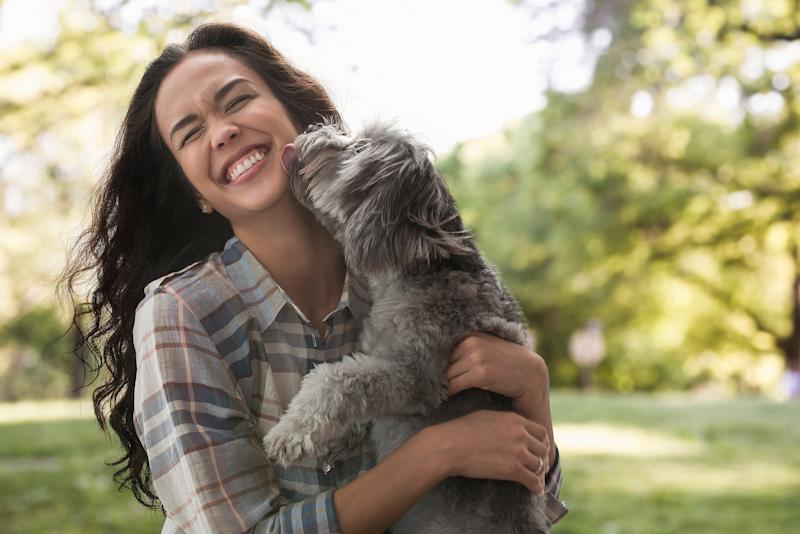 Owning a Dog Lowers Risk of Early Death by 24 Percent, New Study Finds