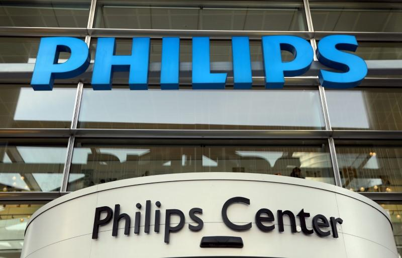 Philips warns protectionism could derail critical medical supplies
