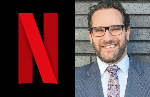 Netflix Hires Former Fox Exec Spencer Klein to Bolster Theatrical Film Division
