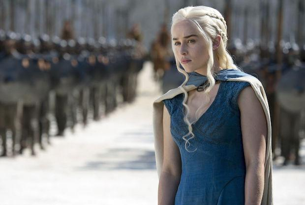 'Game of Thrones' spin-off likely to premiere in 2022