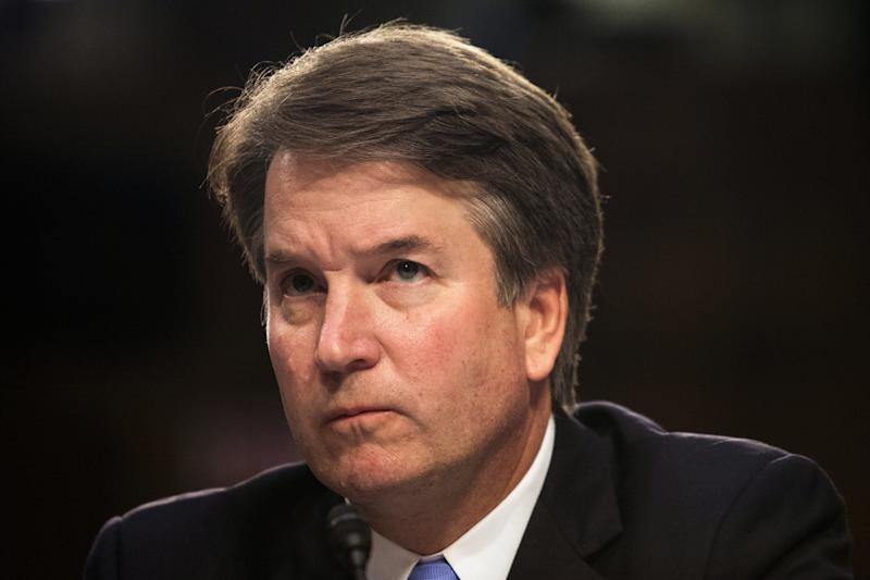 Dr. Christine Blasey Fordhas accused Supreme Court nominee Brett Kavanaugh of sexually assaulting her when they were both in high school. (Alex Wroblewski/Reuters)