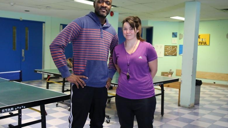 Looking for the best teacher in the world? Head to northern Quebec