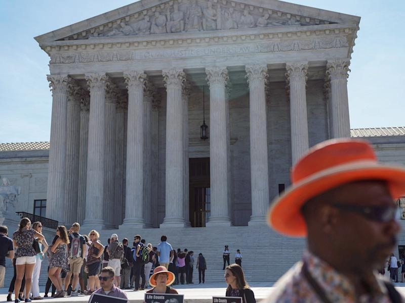 North Carolina's gerrymandered congressional map could now be brought before the US Supreme Court: REUTERS