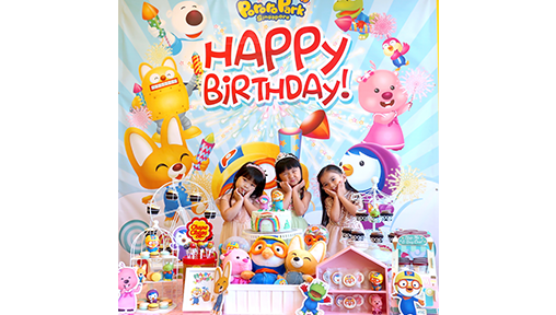 Party Venues and Planners: Top Kids Birthday Party Options in Singapore