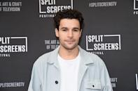 "<p>Christopher Abbott's character was supposed to marry Marnie (Allison Williams). But a disagreement with the show's lead actress and creator, Lena Dunham, led to Abbott gracefully exiting from the show. ""The world that Lena [Dunham] wrote was very real, especially in New York<em>. </em>But it wasn't as relatable for me on a personal level. It's not that I only like to play roles I know to a T, but there's something satisfying about playing parts where you really relate to the characters,"" Abbott told <a href=""https://www.nytimes.com/2013/09/24/theater/back-to-his-working-class-roots.html?"" rel=""nofollow noopener"" target=""_blank"" data-ylk=""slk:The New York Times"" class=""link rapid-noclick-resp""><em>The New York Times</em></a>. </p>"