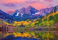 """<p>Have you ever seen anything more amazing than <a href=""""https://www.countryliving.com/life/travel/g4865/best-fall-foliage-views-destinations-in-america/"""" rel=""""nofollow noopener"""" target=""""_blank"""" data-ylk=""""slk:Aspen, Colorado"""" class=""""link rapid-noclick-resp"""">Aspen, Colorado</a>, in the fall?</p>"""