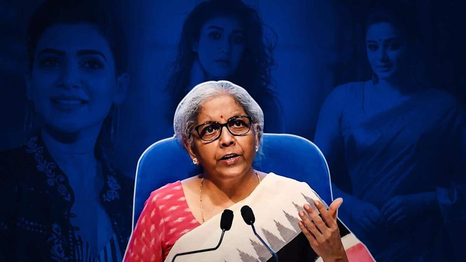 Nirmala Sitharaman birthday special: These stars could lead her biopic