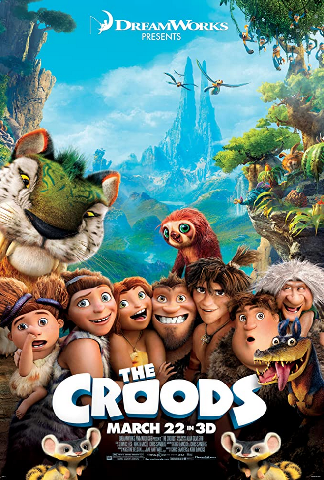 """<p>There's no better time than Thanksgiving to watch a movie about families sticking together through tough times. This animated version will keep all ages entertained.</p><p><a class=""""link rapid-noclick-resp"""" href=""""https://www.netflix.com/title/70143241"""" rel=""""nofollow noopener"""" target=""""_blank"""" data-ylk=""""slk:STREAM IT"""">STREAM IT</a> </p>"""
