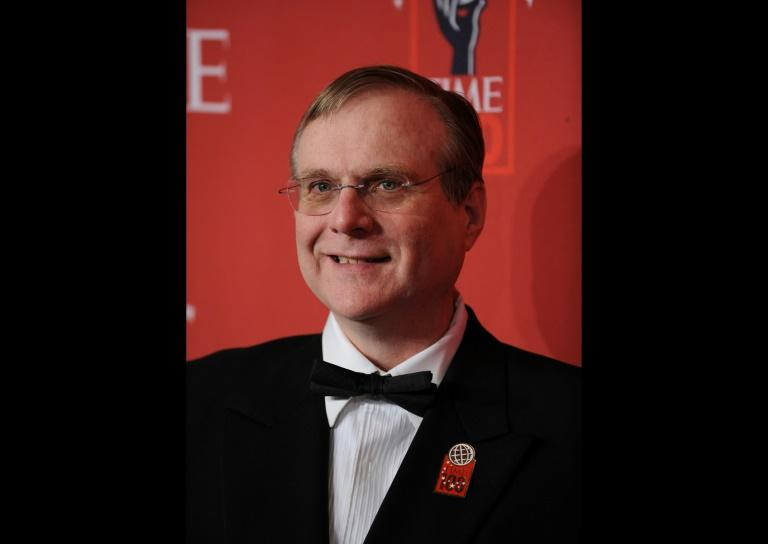 Microsoft co-founder Paul Allen has died just two weeks after publicly revealing that his non-Hodgkin's lymphoma had returned