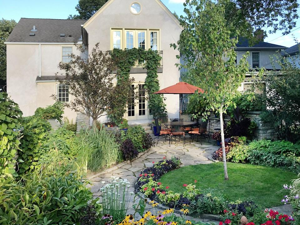 Post-COVID Home Landscaping and Gardening