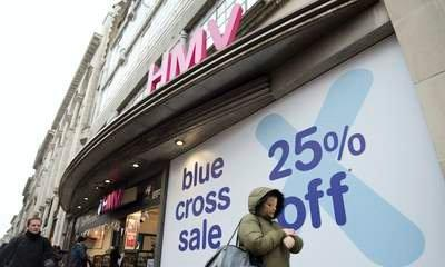 HMV Gift Vouchers To Be Accepted After U-Turn