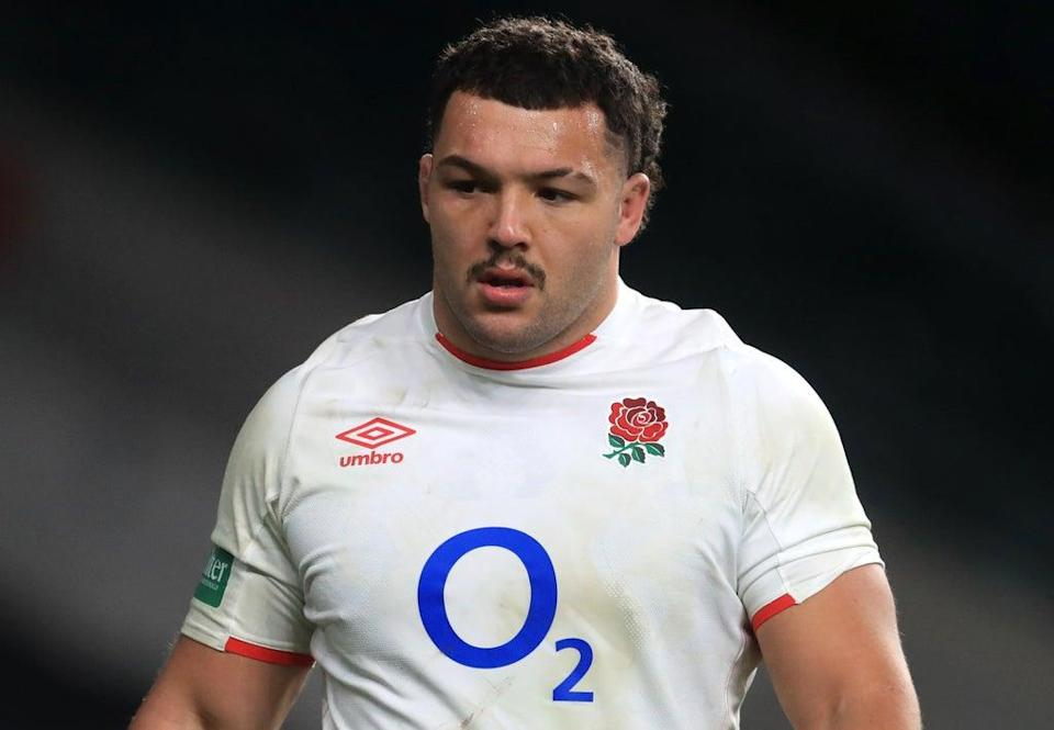 England prop Ellis Genge grew up on a Bristol council estate, far from the popular perception of a rugby background (PA Archive)