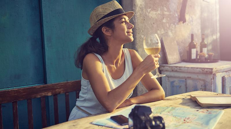 Alcohol Can Help You Speak A Foreign Language More Fluently