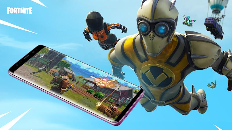 fortnite might not even run on your midrange android smartphone - fortnite game of thrones meaning