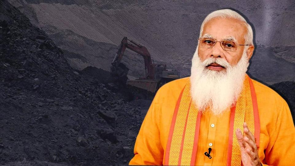 PMO to review coal shortage situation amid impending power crisis