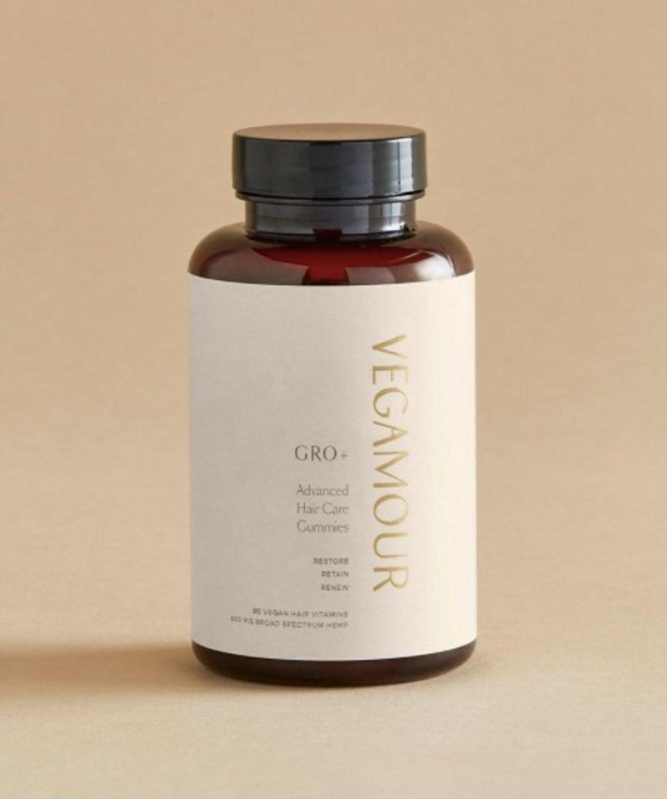 vegamour, best biotin hair supplements