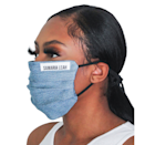 "<p><strong>Samaria Leah</strong></p><p>samarialeah.com</p><p><strong>$25.00</strong></p><p><a href=""https://samarialeah.com/products/sl-face-mask?_pos=1&_sid=7ecfee6ad&_ss=r"" rel=""nofollow noopener"" target=""_blank"" data-ylk=""slk:Shop Now"" class=""link rapid-noclick-resp"">Shop Now</a></p><p>This denim mask is perfect for an head-to-toe Candaian Tux. Handmade in Los Angeles by owner Samaria Leah, the denim mask comes in two sizes, so finding your perfect fit should be a breeze. </p>"