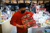 China's mania for 'blind boxes' has made fortunes for toymakers and even caught the attention of those in power