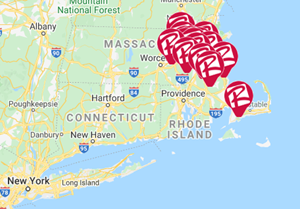 Roche Bros, who will begin carrying the Company's Fit Soda™ functional beverages on Tuesday, March 9, 2021, employs more than 4,800 associates and operates 21 grocery stores in Massachusetts under three banners; Roche Bros, Sudbury Farms, and Brothers Marketplace