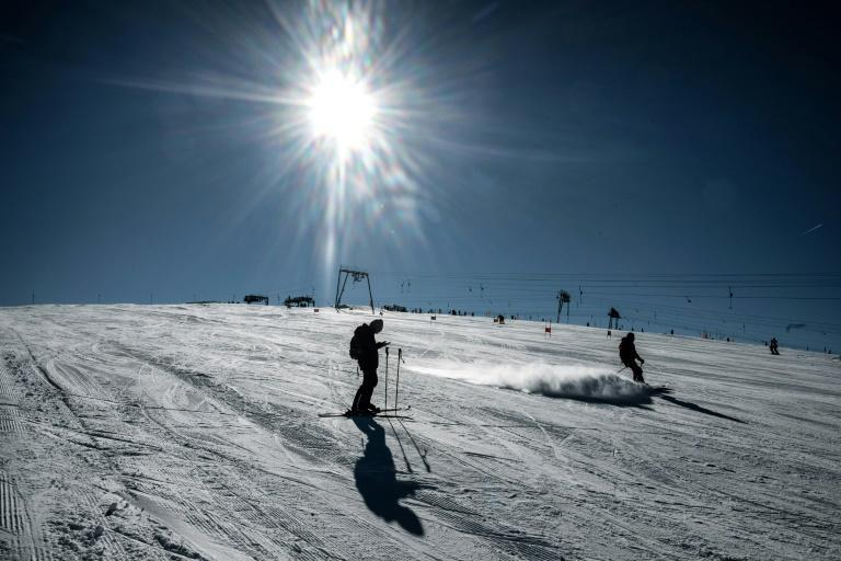 Slopes may reopen in January, France says