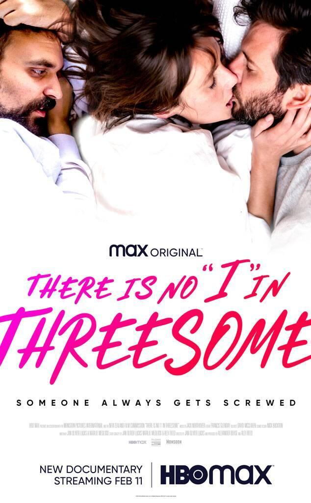 There's No I In Threesome, HBO Max