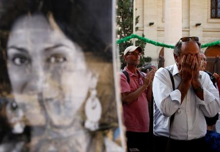 Malta appoints public inquiry into murder of prominent journalist