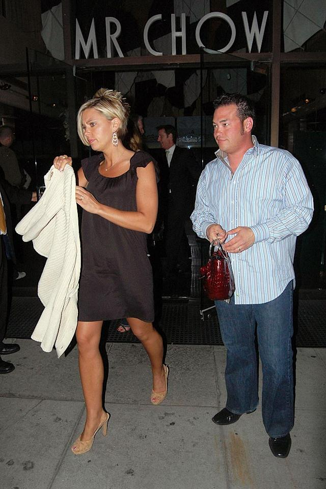 """On the June 22 episode of """"Jon and Kate Plus 8,"""" it was announced that Jon and Kate Gosselin were separating and that a divorce was in the works. Six months later on December 18, the paperwork was completed, and the troubled reality stars were no longer legally bound to one another. COP/BuzzFoto/<a href=""""http://www.filmmagic.com/"""" target=""""new"""">FilmMagic.com</a> - March 24, 2009"""