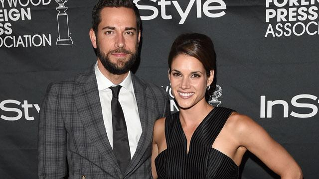 Sorry, when did missy peregrym and zachary levi start dating think, that