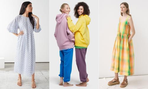 A hard day's nightie: will lockdown change the way we dress forever?