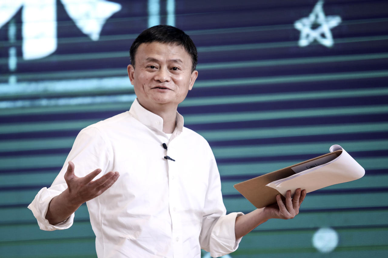 Jack Ma has pledged100 million yuan ($14.4 million) to help invent a vaccine for coronavirus. The founder of Alibaba and China's richest man, will commit $14.4 million through his foundation, designating $5.8 million for two Chinese government research organisations working on a vaccine.