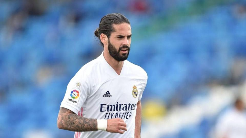Isco, Real Madrid   Denis Doyle/Getty Images