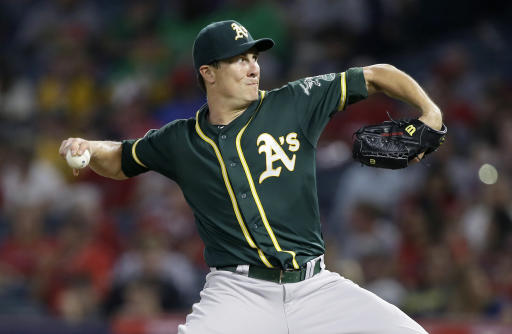 Twins bolster rotation with free agents Homer Bailey, Rich Hill