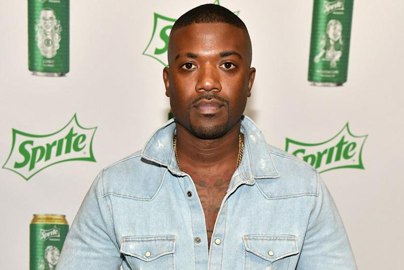 Ray J | Paras Griffin/Getty Images
