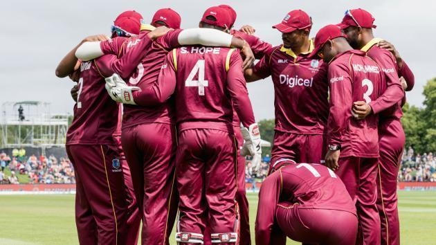 <p>West Indies taking nothing for granted in World Cup qualifying</p>