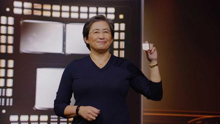 AMD Buying Xilinx For $35 Billion To Expand Data Center Business