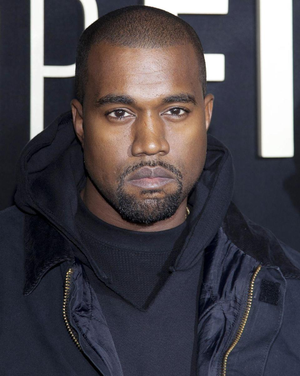 """<p>In one of his previous tours, Kanye <a href=""""http://www.thesmokinggun.com/file/kanye-west-rider?page=1"""" rel=""""nofollow noopener"""" target=""""_blank"""" data-ylk=""""slk:bolded the most important things"""" class=""""link rapid-noclick-resp"""">bolded the most important things</a> to him on his rider. Chief among the requested: Carmex chapstick, Sunkist salted pistachios, bottles of Propel Water, and booze—a bottle of Hennessy, Skyy or Absolut Vodka, Patron Silver Tequila, and four 6-packs of Heineken. During his """"Saint Pablo"""" tour, Kanye's wife Kim Kardashian, posted a photo of <a href=""""http://www.complex.com/music/2016/09/kanye-west-saint-pablo-tour-rider"""" rel=""""nofollow noopener"""" target=""""_blank"""" data-ylk=""""slk:alcohol-infused slushie machines"""" class=""""link rapid-noclick-resp"""">alcohol-infused slushie machines</a> in his dressing room, and we can only assume that means they were put there by demand.</p>"""