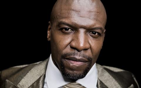Terry Crews - Credit: Gareth Cattermole/Getty Images Europe