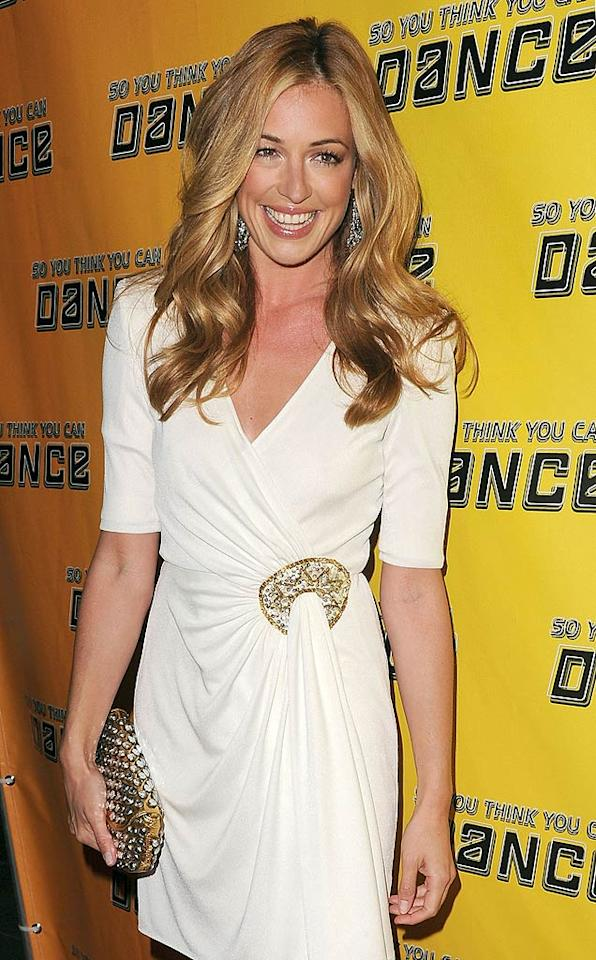 """October 23: Cat Deeley turns 34 Jason Merritt/<a href=""""http://www.gettyimages.com/"""" target=""""new"""">GettyImages.com</a> - May 27, 2010"""