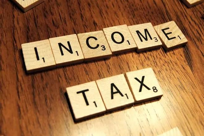 income tax, income tax return, housing sector, housing industry