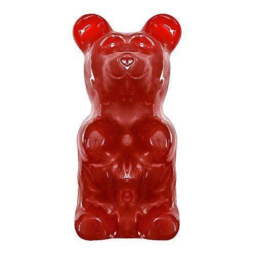 """<p><strong>Giant Gummy Bears</strong></p><p>amazon.com</p><p><strong>$29.00</strong></p><p><a href=""""https://www.amazon.com/dp/B00315HJ8C?tag=syn-yahoo-20&ascsubtag=%5Bartid%7C10070.g.32672763%5Bsrc%7Cyahoo-us"""" rel=""""nofollow noopener"""" target=""""_blank"""" data-ylk=""""slk:Shop Now"""" class=""""link rapid-noclick-resp"""">Shop Now</a></p><p>For the father with a bigger-than-average sweet tooth, this 5-pound gummy bear will bring immense joy. Almost as immense as this giant mass of gelatin. </p>"""