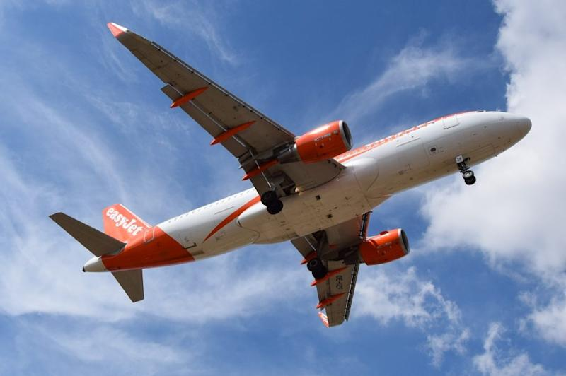 EasyJet Finds More Ways to Capitalize on Collapse of Thomas Cook