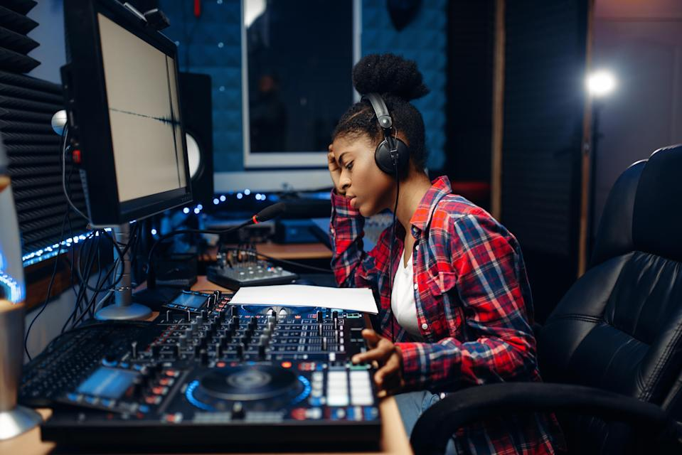 best courses music production coursera