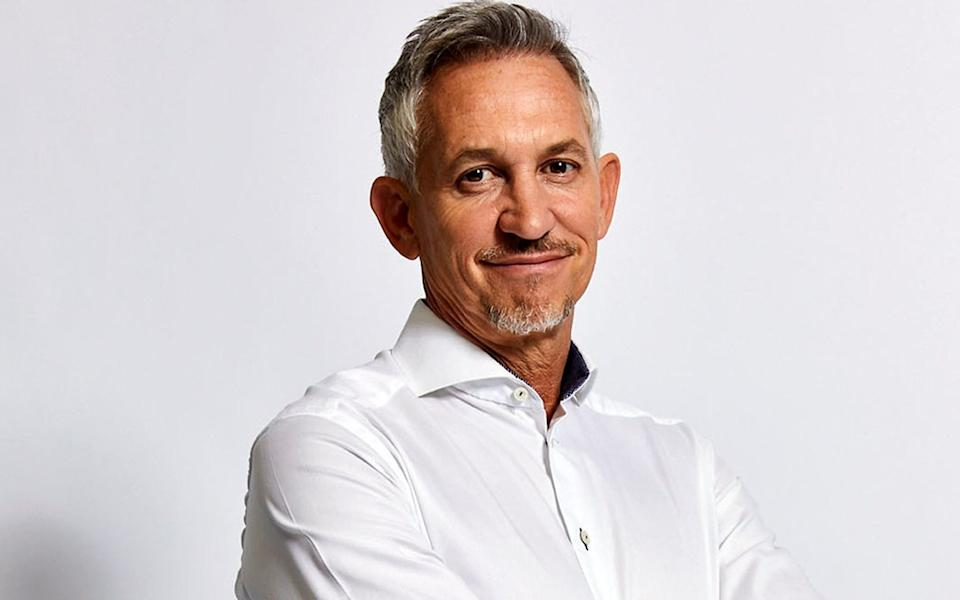 "EMBARGOED TO 0001 WEDNESDAY JUNE 19 For use in UK, Ireland or Benelux countries only Undated BBC handout photo of Gary Lineker, who will ask why his grandfather was branded a ""D-Day Dodger"" in a new Second World War documentary for BBC One. PRESS ASSOCIATION Photo. Issue date: Wednesday June 19, 2019. The Match Of The Day host's grandfather ""risked life and limb"" on the front line in a key campaign in Italy. See PA story SHOWBIZ Lineker. Photo credit should read: BBC/PA Wire NOTE TO EDITORS: Not for use more than 21 days after issue. You may use this picture without charge only for the purpose of publicising or reporting on current BBC programming, personnel or other BBC output or activity within 21 days of issue. Any use after that time MUST be cleared through BBC Picture Publicity. Please credit the image to the BBC and any named photographer or independent programme maker, as described in the caption. -  BBC/PA Wire"