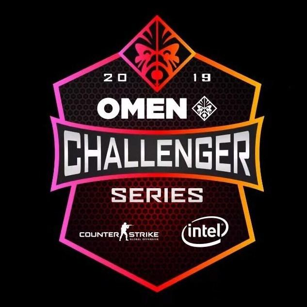 OMEN Challenger Series 2019 CS:GO Malaysia Open Qualifiers (Malaysia)