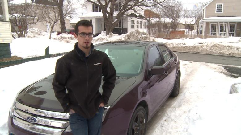 Tire trouble with your double-double: Tim Hortons pays for pothole damage