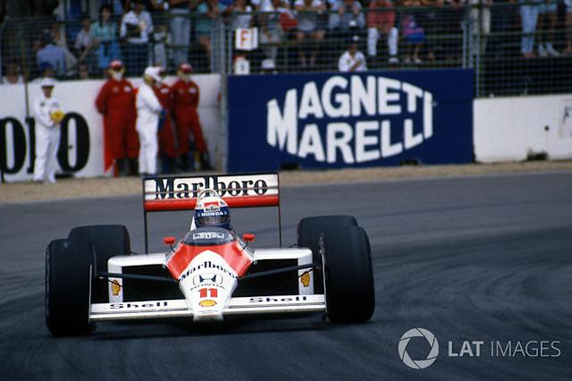"McLaren MP4/4 (1988) <span class=""copyright"">Sutton Motorsport Images</span>"